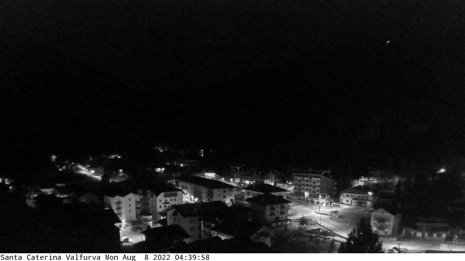 Webcam Santa Caterina Valfurva